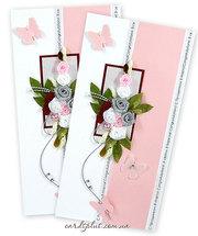 Поздравительные открытки с 8 марта
