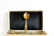 Продам набор серебряных ложек (6 шт.) Tallina Juvelirtanas,  946 проба.
